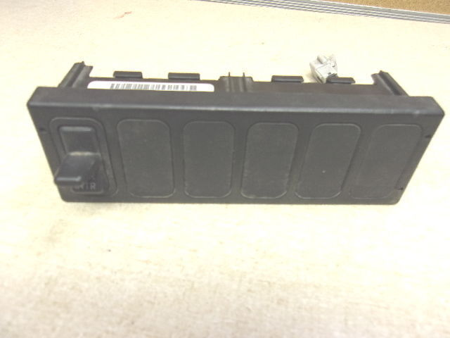 International Pollack Mkr  Intr  Switch Assembly 32289 C006186466464