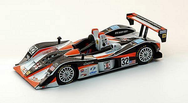 Lola AER Intersport Racing n°32 LM 2005 S0033 1 43 Sparkmodel