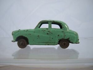 Dinky Toy 160 Austin A30 Playworn Vintage (voir photos)