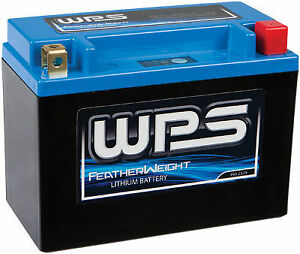 WPS-FEATHERWEIGHT-LITHIUM-BATTERY-150-CCA-12V-29WH-for-KTM-450-XC-F-2009