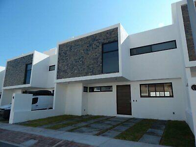 Casa venta Queretaro San Isidro Juriquilla nueva