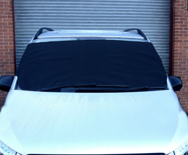 Anti-frost Car Windscreen Cover Snow Ice Protector Windshield for Toyota RAV4