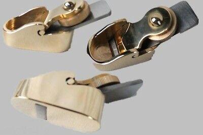 "1pcs Brand new model brass flat 1 1/2 "" plane ,luthier /violin making tools"
