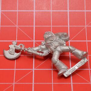 Space-Marines-Klas-Veteran-Veteranen-Sergeant-Body-Koerper-B-Tin-Bitz-Zinn-Bits