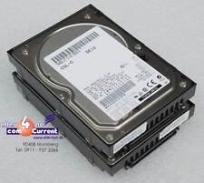 18 GB 18GB FUJITSU MAG3182LC CA01776-B51600SP SCSI FESTPLATTE HDD SCA HDD #K1805