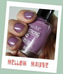 GEMEY-MAYBELLINE-Vernis-a-Ongles-TENUE-amp-STRONG-PRO-220-mauve-TENUE-7-JOURS