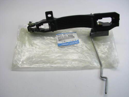 New Right Exterior Door Handle Base Support Bracket For 14-17 Mazda 6