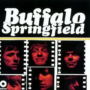 Buffalo-Springfield-Buffalo-Springfield-NOT-SACD-HDCD-NEW-CD