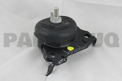 12362-78010 Toyota Insulator front 1236278010 New Genuine OEM engine mounting