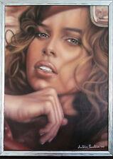 arte quadri dipinto info offerta dipinto a mano su tela 50X70 acrilico ,olio
