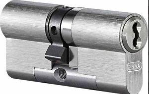 EVVA-4KS-Profilzylinder-Schlieszylinder-lock-cylinder-cylindre-de-serrure