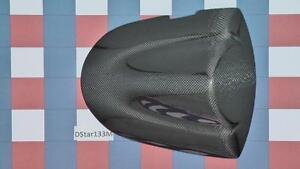 Fuer-Suzuki-GSXR-600-750-06-07-Carbon-Sitzabdeckung-Seat-Unit