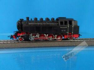 Marklin-TT-800-DB-Tender-Locomotive-BR-86-Black-version-3-of-1950