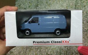 New-1-43-Scale-DieCast-Model-Premium-ClassiXXs-VW-T4-Transporter