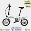 miniatura 5 - Bicicleta eléctrica plegable - eelo 1885 PRO eBike - 3 años de garantía