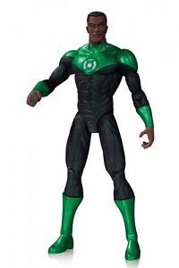 Dc Comics La nouvelle 52 figurine Green Lantern John Stewart Collectibles