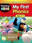 My First Phonics by Sara Leman (Paperback, 2015)