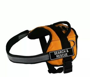 Dean-amp-Tyler-Works-Search-and-Rescue-dog-Size-medium