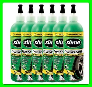 Slime Tyre Sealant Puncture Preventer