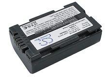 Li-ion Battery for Panasonic NV-DS33 PV-DVP8-A PV-DV400 NV-DA1EN PV-DV600 NEW