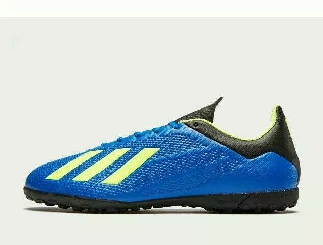 Adidas Energy Mode X Tango 18.3 TF Astro Turf Junior Football Boots Size  5