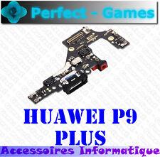 Huawei P9 PLUS connecteur alimentation power charging port board connector mic
