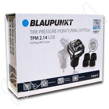 Blaupunkt Tire Pressure Monitoring System TPM 2.14 USB Reifendrucksensor USB Ans