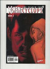 X-Men - Search for Cyclops  #2 NM-