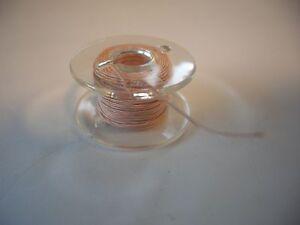 Litz Tonearm Wire Interne Plateau Tournant Tonearm Rewirwe 5 Mètres 30 Brins 0.04mm-afficher Le Titre D'origine Mgn2v1ll-10105845-680698041