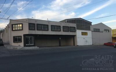 Bodega Industrial - Topo Chico
