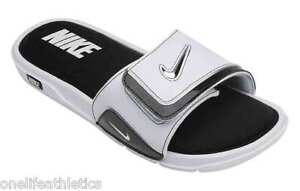 fcdb1db87b3b New Men s Nike Comfort Slide 2 Slide Sandals NWT NEW Flip flops ...