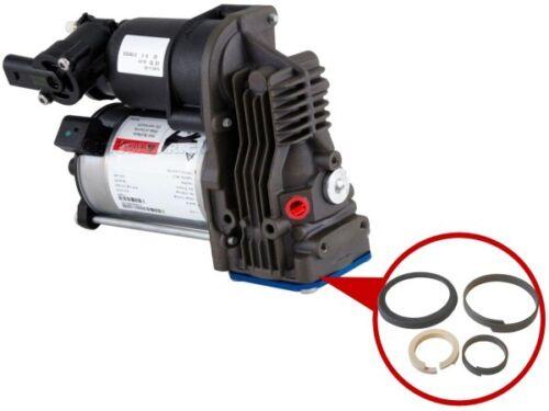 MERCEDES ML W164 W166 Niveauregulierung Luftfederung Kompressor AMK Airmatic