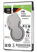 "Seagate 1TB Firecuda Gaming SSHD SATA 6GB/s 64MB Cache 2.5"" Laptop Gaming HDD"
