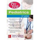 Pediatrics Pretest Self-Assessment and Review by Robert J. Yetman, Mark D. Hormann (Paperback, 2016)