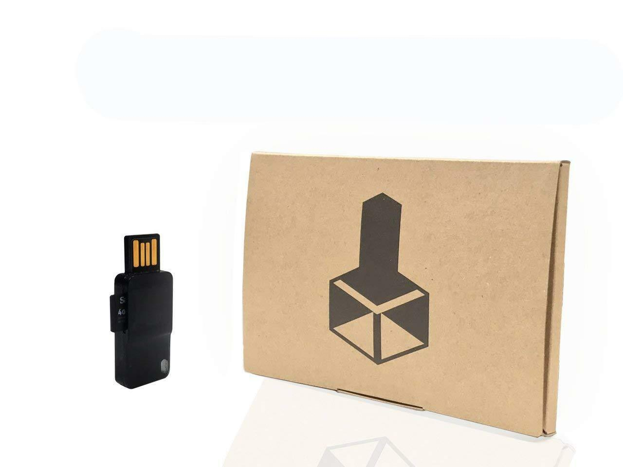 Digital Bitbox DBB1707 Cryptocurrency Bitcoin Hardware Wallet