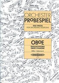 MotivéE Éprouvettes Pour Orchestral Auditions Hautbois-afficher Le Titre D'origine Quell Summer Soif
