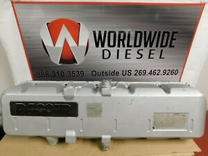 2010-Paccar-MX-13-Valve-Cover-P-N-1814114