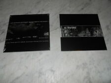 "Urfaust / The Ruins Of Beverast - Untitled SPLIT7"" EP NEWNEWNEW+++ ULTRARARE"