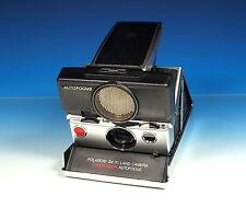 Polaroid SX-70 Sofortbildkamera instant camera Supercolor Autofocus - (101971)