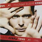 Crazy Love [Deluxe Edition] by Michael Bubl' (DVD, Oct-2009, 2 Discs, 143/Reprise)