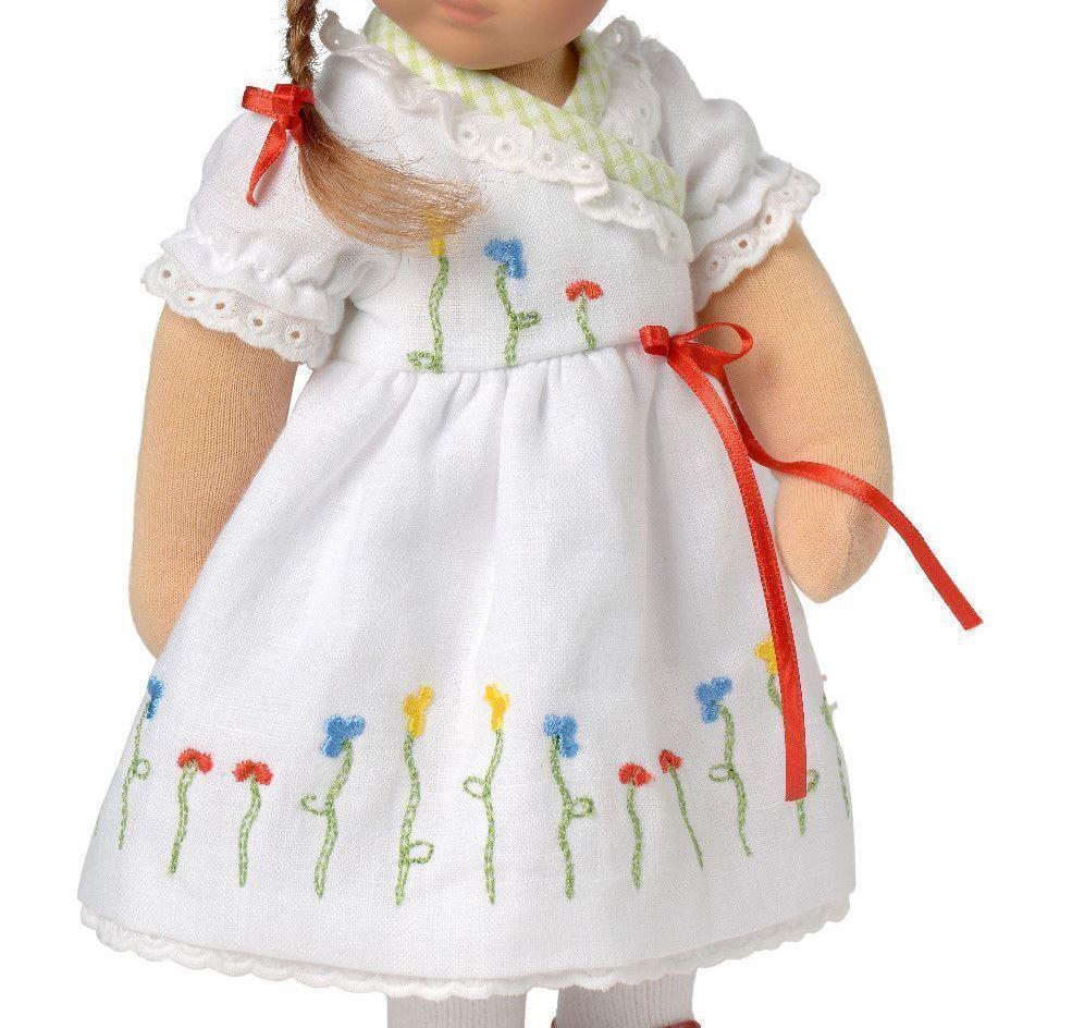 Käthe Kruse Puppen Kleidung für Däumlinchen Bekleidung Melinda 25 cm 25824