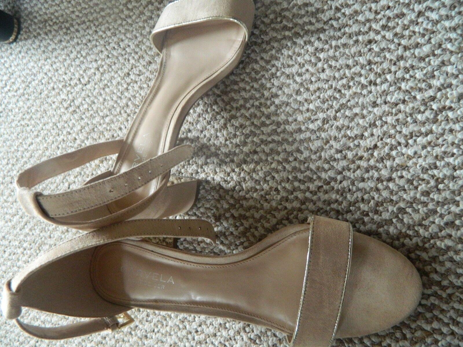 Carvela Kurt Geiger  Suede  UK Schuhes Eu Größe 39 UK  6 Lovely Schuhes 810e91