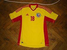 Shirt / Trikot  / Jersey Adidas Romania Sanmartean