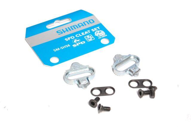 Shimano SH56 Mountain Bike SPD Pedal Cleats