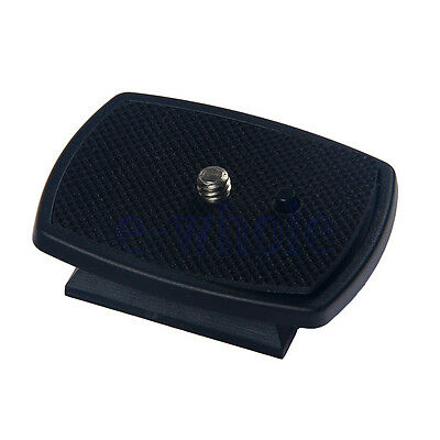 Tripod Quick Release Plate For Sony D580Rm D680Rm R640 Dslr Velbon Camera HM