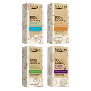 Marion-100-Natural-Eco-Oil-for-Hair-Face-Body-Maracuja-Oil-Argan-Oil-25ml