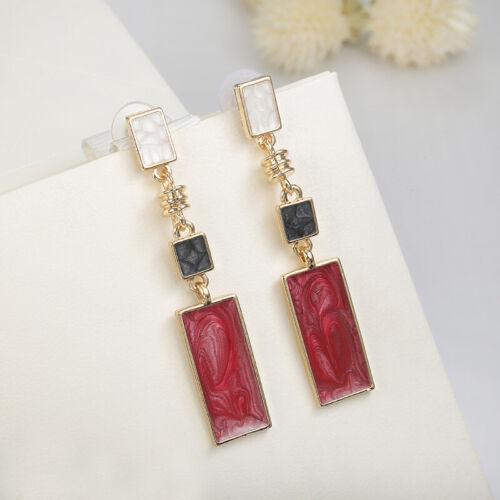 Newest Fashion Earrings For Women European Design Drop Earrings Gift For Friend