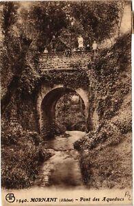 CPA MORNANT - Pont des Aqueducs (639748)