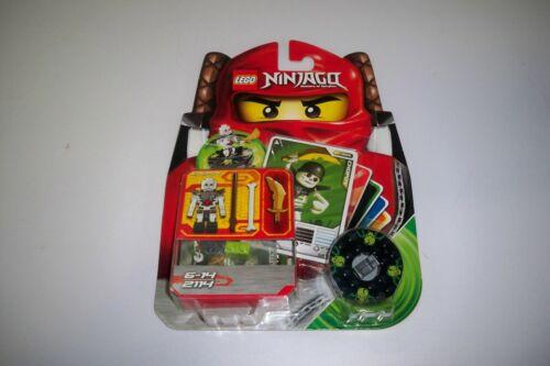 Chopov** 2114 Lego Ninjago Spinner