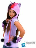 My Little Pony Twilight Sparkle Costume Glovettes Licensed Elope